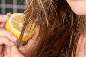 Масляная смывка для волос