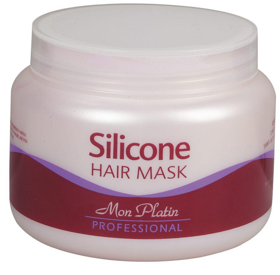 Маски для волос с силиконом