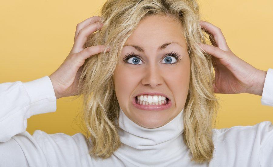 Витамины для волос против облысения