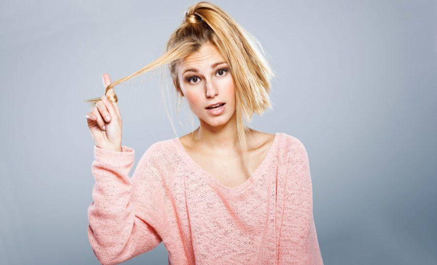 Лечение волос при выпадении у детей