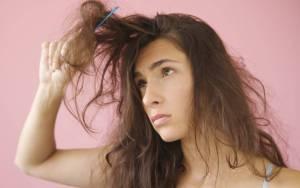 Волосы лезут