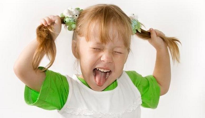 Выпадают волосы у девочки 8 лет что делать