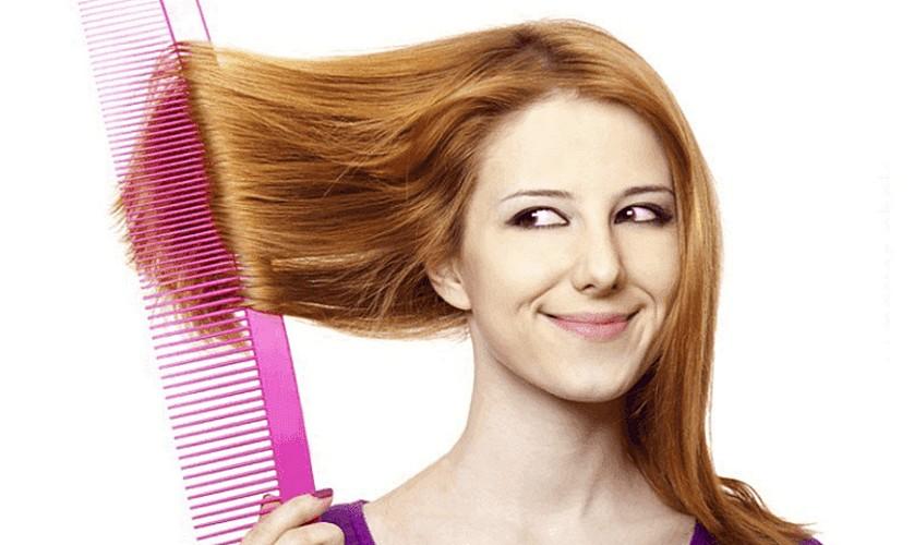 Волосы выпадают без корней