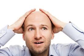 Лучшие витамины от выпадения волос для мужчин