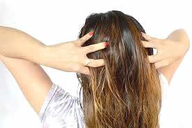 Касторовое масло против выпадения волос