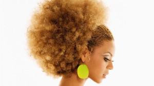 волосы  африканского типа