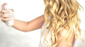 Выбираем спрей для сухих и поврежденных волос