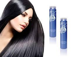 Выбираем шампунь для нарощенных волос