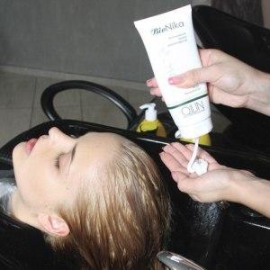 Бионика против выпадения волос Ollin Professional