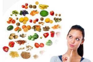 Полезные витамины и минералы для волос