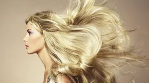 грива волос