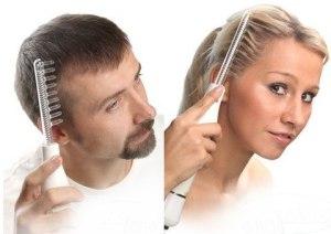 Прогрессирующее выпадение волос: что делать?