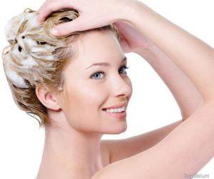 мыть  волос ежедневно