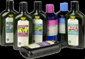 Органические шампуни для волос: состав и характеристики
