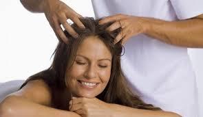 Очищение и питание кожи головы и волос