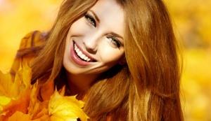 ухаживать за волосами осенью