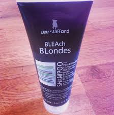 Lush The Blonde Shampoo