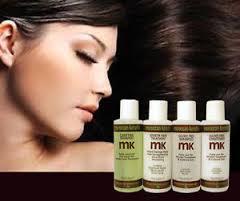 Moroccan Hair Keratin