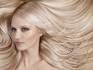 Здоровье и красота волос после процедур