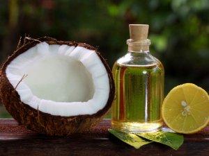 Эффективность кокосового масла для волос