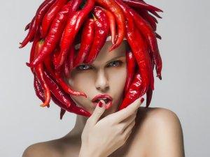Восстановление волос при помощи раздражающих масок