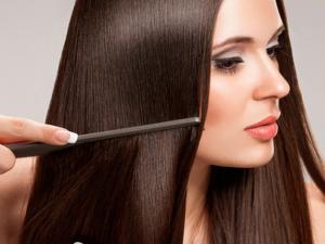 Ботокс для волос: что это такое?