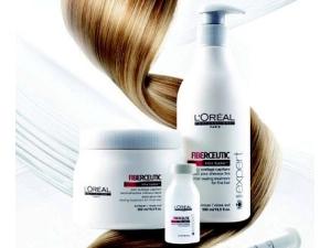 """Серия L""""oreal для волос"""