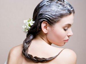 Добавление дегтярного мыла в маски для волос