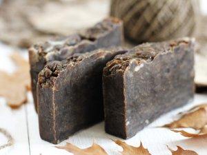 Эффективность дегтярного мыла против перхоти