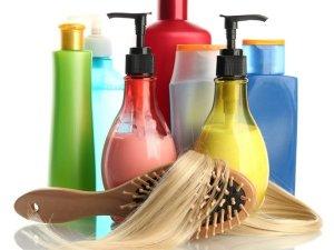 Укрепление волос при помощи шампуней