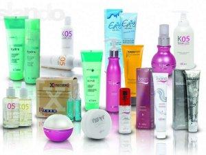 Косметические средства для восстановления волос