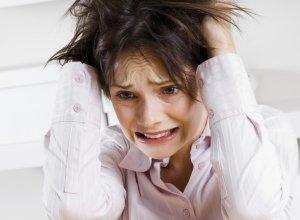 Необходимость витамина Е при частых стрессах