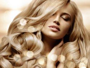 Получение эффекта ламинированя волос при помощи шампуня