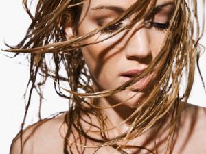 Проблема жирных волос